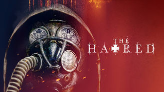 Netflix Box Art for Hatred, The